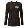 Womens Friday LS Tech Tee