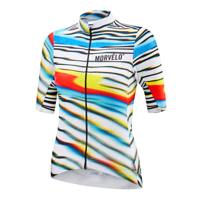 Womens Melt Nth Series SS Jersey