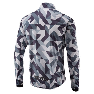 Winter Attack Hydrologic Rain Jacket