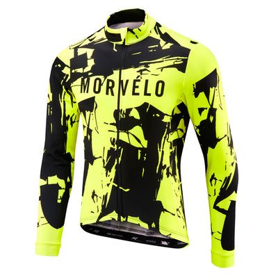 Blaze Thermoactive Jersey