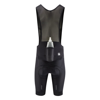 Mens Overland Bib Shorts