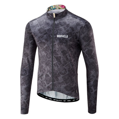Co Mix Thermoactive Jersey
