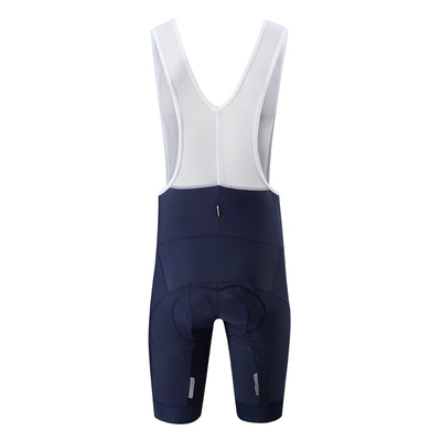 Navy Stealth Standard Bib Shorts