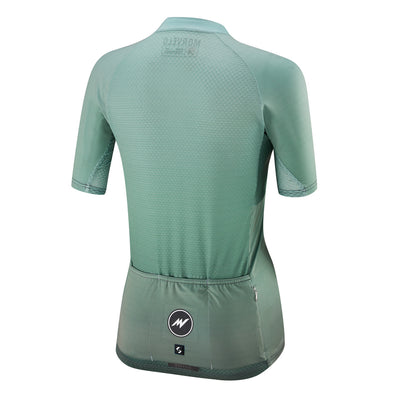Womens Scorch Superlight SS Jersey