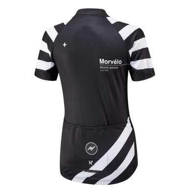 Womens Swiss Nth Series Jersey