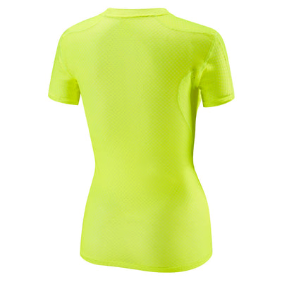 Womens Definitive Fluro Baselayer