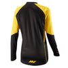 Womens Killer Bee Mtb Jersey