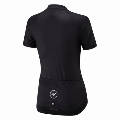 Womens Stealth Nth Series Jersey