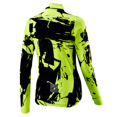 Womens Blaze Thermoactive Jersey