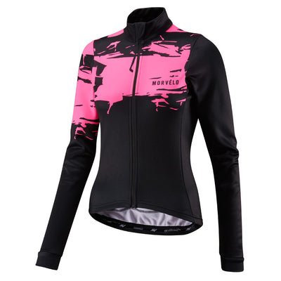 Womens Serig Thermoactive Jersey