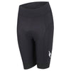 Womens Stealth Bib-Less Shorts