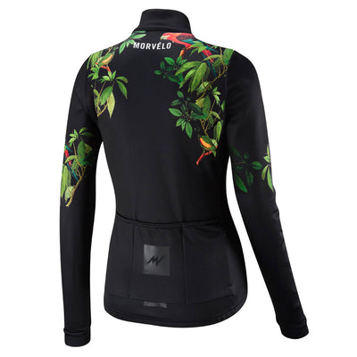 Womens Friday Thermoactive Jersey