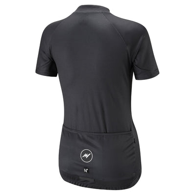 Womens Grey Stealth Nth Series Jersey