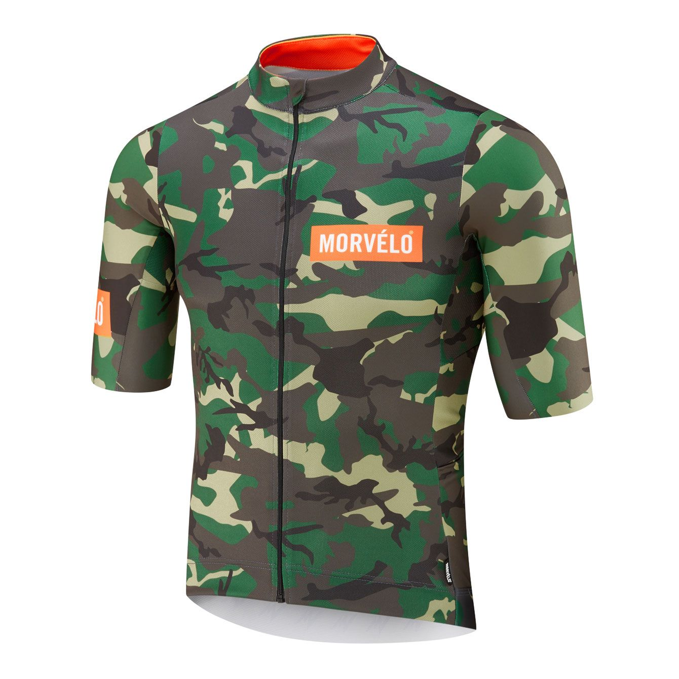 Camo Nth Series Jersey