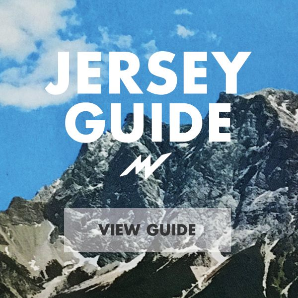 Jersey Guide