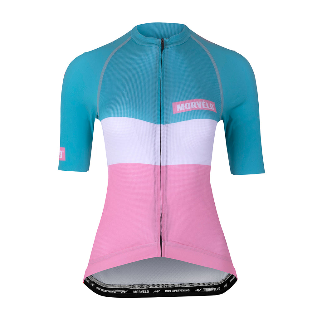 Mint Nth Series Jersey
