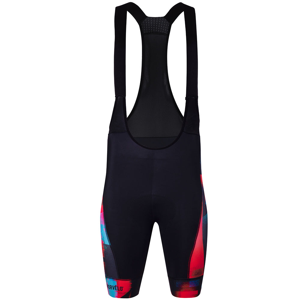 Erase Nth Series Bib Shorts