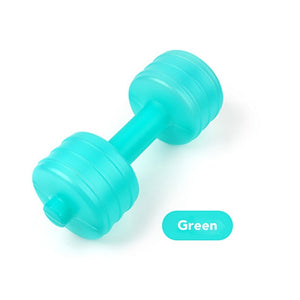 1pcs 1kg Injection Water Dumbbells - The Fit Hub