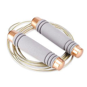 Ultra-speed Ball Bearing Skipping Rope - The Fit Hub