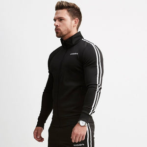 Fitness Training Jackets & Pants - The Fit Hub