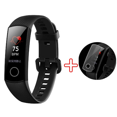 Original Huawei Honor Band 4 Smart Wristband - The Fit Hub