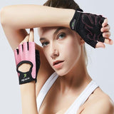 Professional Fitness Gloves - The Fit Hub