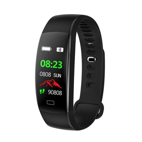 Smart Fitness Bracelet - The Fit Hub