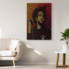 Image of J cole canvas