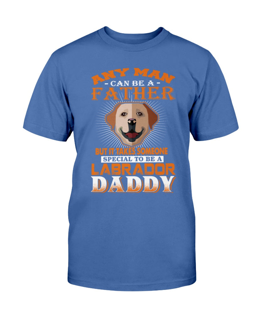 Labrador Retriever Daddy Funny Fathers Day