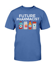 Awesome Pharmacist PharmD Student White Coat Gift