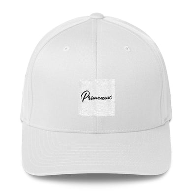 Primeaux Structured Twill Cap Merch