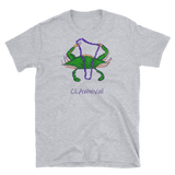 Men's New Orleans Clawnival Tee