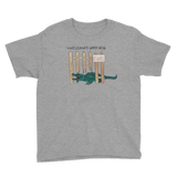 Louisiana Yard Dog Youth T-shirt