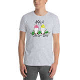 Men's New Orleans NOLA Sno-Day Tee