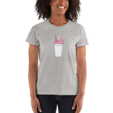 Women's Nectar with Cream Top