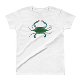 Women's New Orleans Crab Top