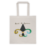 Spirit of Louisiana Tote bag