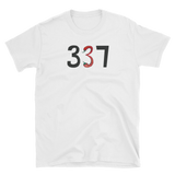 Men's Louisiana 337 Tee