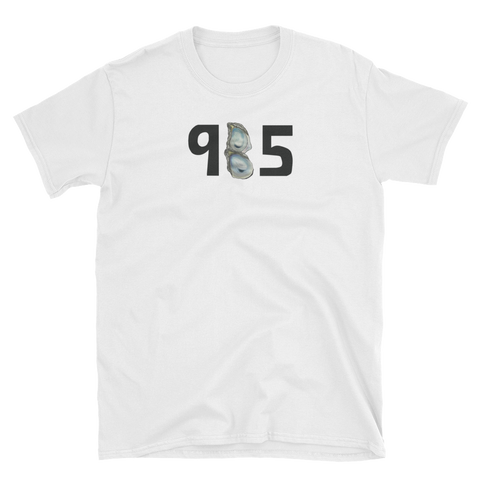 Men's Louisiana 985 Tee