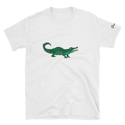 Unisex New Orleans Alligator Tee