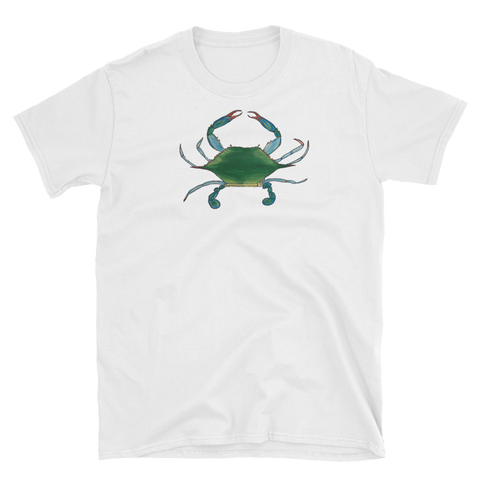Men's New Orleans Crab Tee