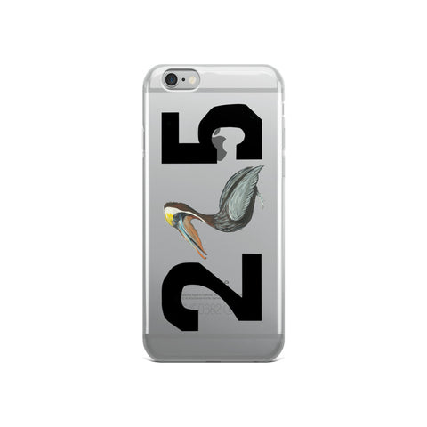 iPhone Cover Louisiana 225 Case
