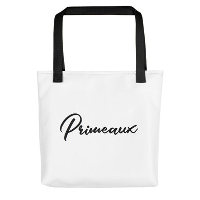 Primeaux Tote Bag Merch