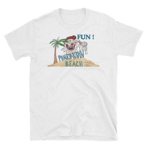 Women's New Orleans Pontchartrain Beach Top