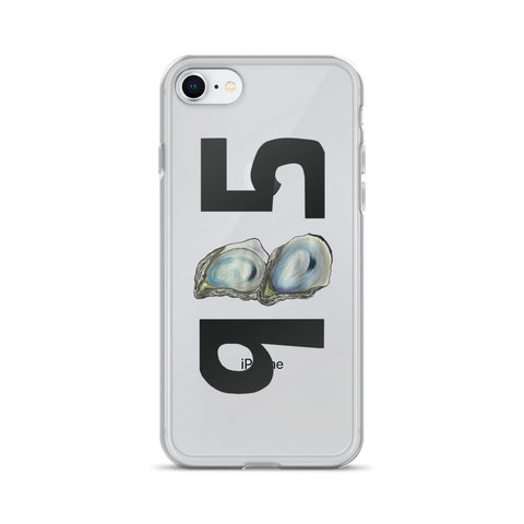 iPhone Cover Louisiana 985 Case