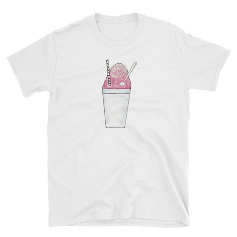 Men's Nectar with Cream Tee