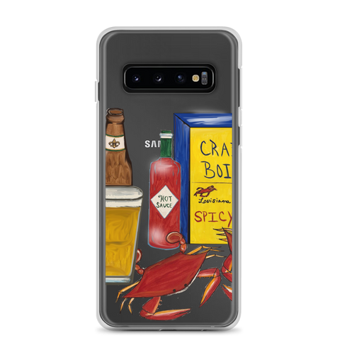 Samsung Cover Louisiana 318 Case