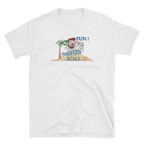 Men's New Orleans Pontchartrain Beach Tee
