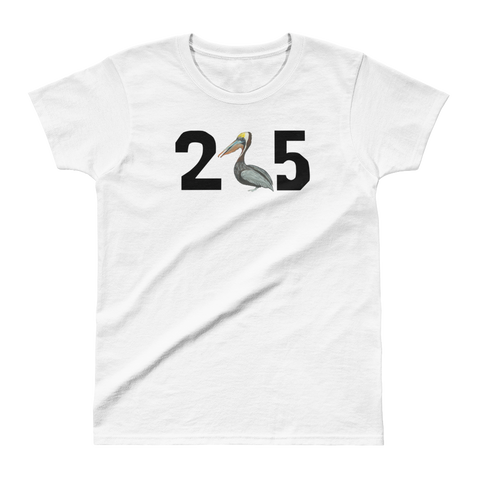Women's Louisiana 225 Top
