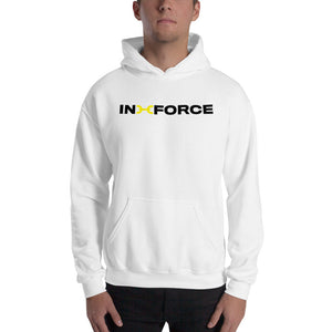 Open image in slideshow, Inforce hoodie - INFORCE Clothing